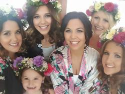 Flowers Of Envy Sarah Kuitpo Wedding
