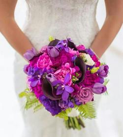 flowers of envy summer bouquet