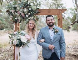 Brooklyn Farm Wedding Flowers Of Env