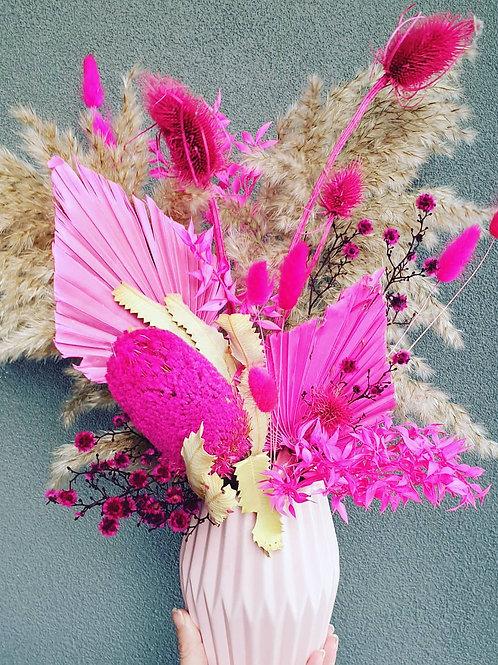Pink Fiery