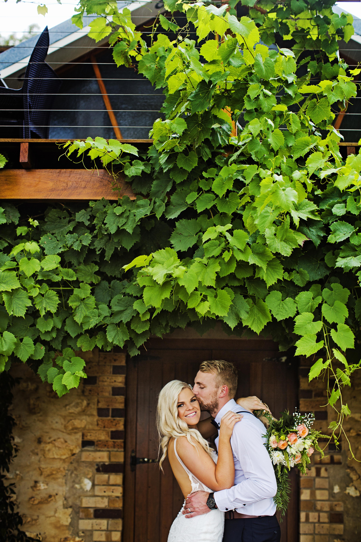 Flowers Of Envy Bride & Groom
