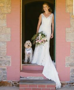 White Hill Estate Wedding Flowers Of
