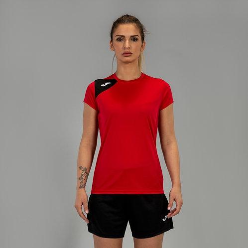 T-shirt Spike II Rouge