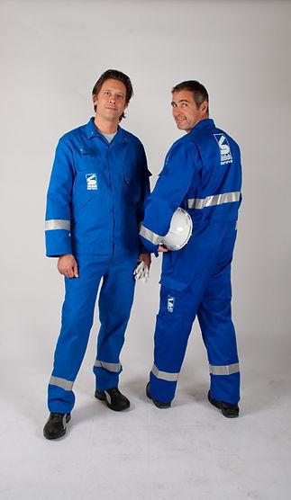 Vêtement de travail D-Force