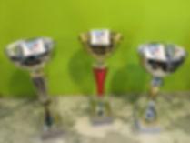 coupes Trophées