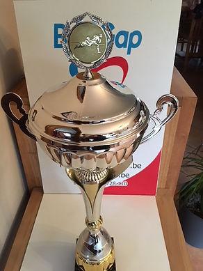 Trophée Rugby Club Frameries