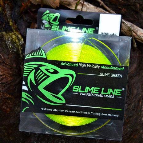 Slime Line (Slime Green)