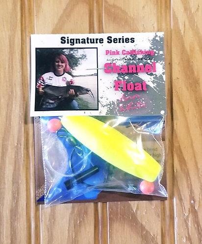 """PinkCat """"Ann White Signature Series"""""""