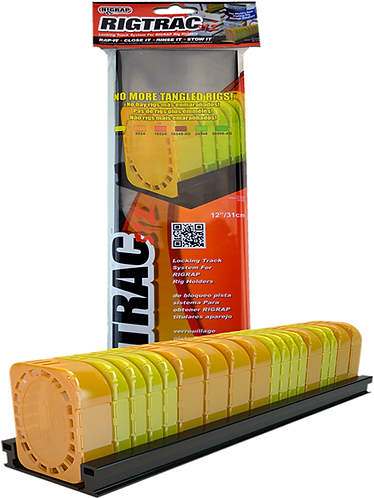RIGTRAC 512: 1 Per Package