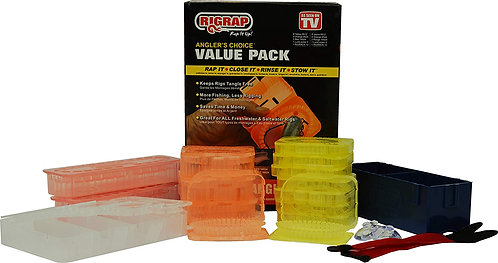 RIGRAP VALUE PACK SPECIAL OFFER