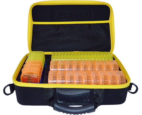 Rigpac 60 Fully Loaded