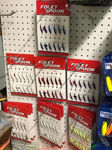 Foley Spoons