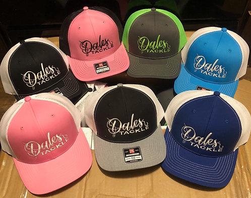 Dales Tackle Hats