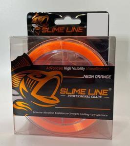 Slime Line (Neon Orange)