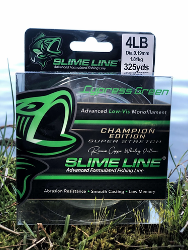Slime Line Champion Edition Super Stretch