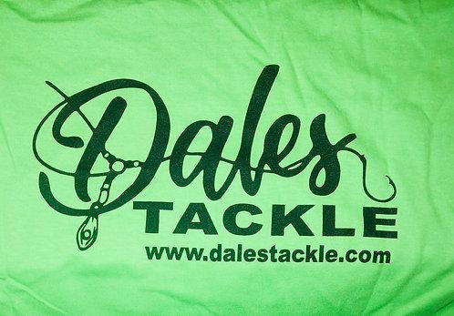 T-Shirts (Neon Green)