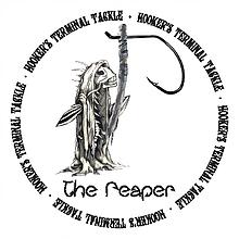Reaper Hooks