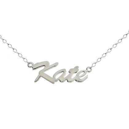 Sex In The City Necklace