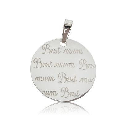 Best mum pendant