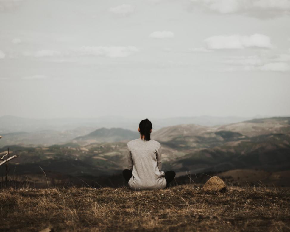 Photo by Unsplash - Mindfulness