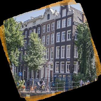 Amsterdam voyage Erasmus Paris Trip 05.p