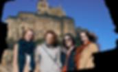 Mont Saint Michel voyage Erasmus 13 bis.