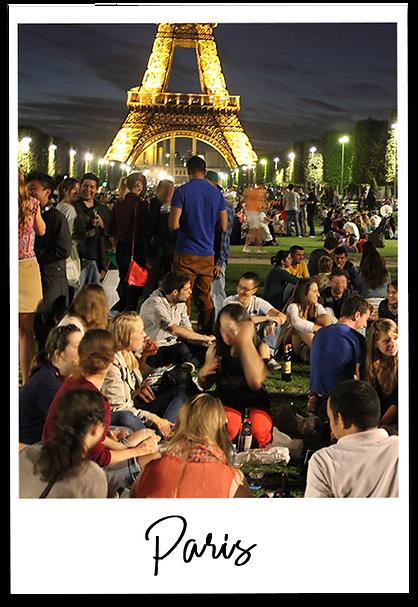 Photo 3 welcome to paris erasmus event.p