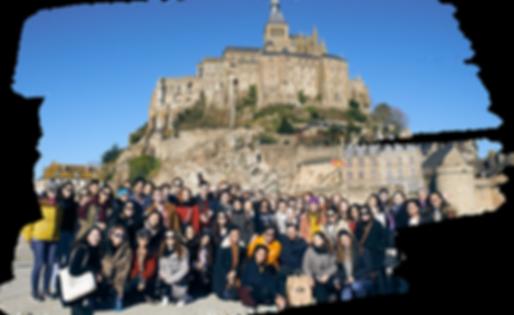 Mont Saint Michel voyage Erasmus 14.png
