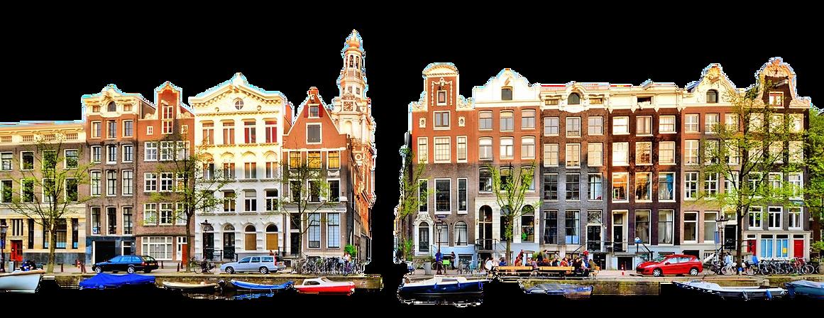 Amsterdam voyage Erasmus Paris Trip 11.p