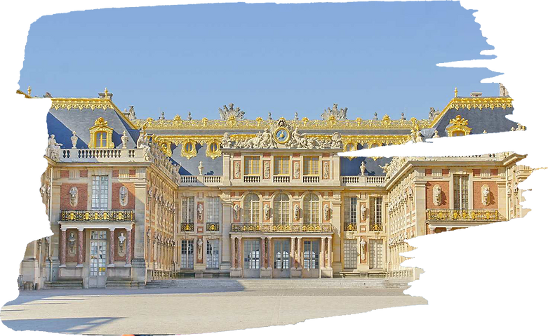 voyage erasmus trip paris versailles 02.