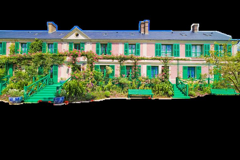 Giverny voyage Erasmus trip paris 12.png
