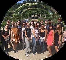 Giverny voyage Erasmus trip paris 20.png