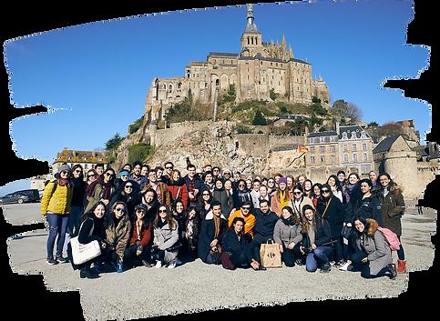 Mont Saint Michel voyage Erasmus 10.png