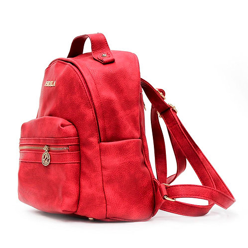 Morral Adam Rojo