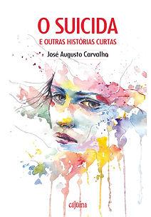 O SUICIDA E OUTRAS HISTÓRIAS CURTAS_COVE