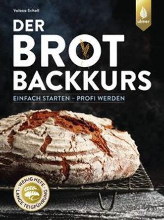 """Buch """"Der Brotbackkurs"""""""