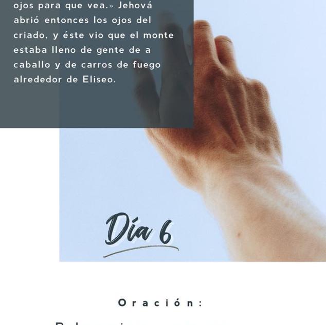 DÍA 6