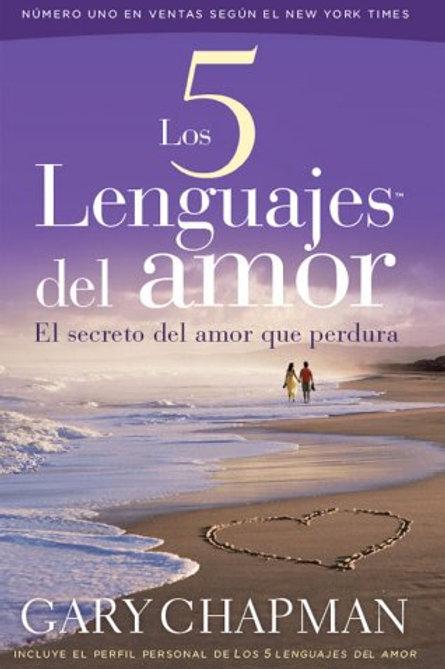 5 Lenguajes de Amor