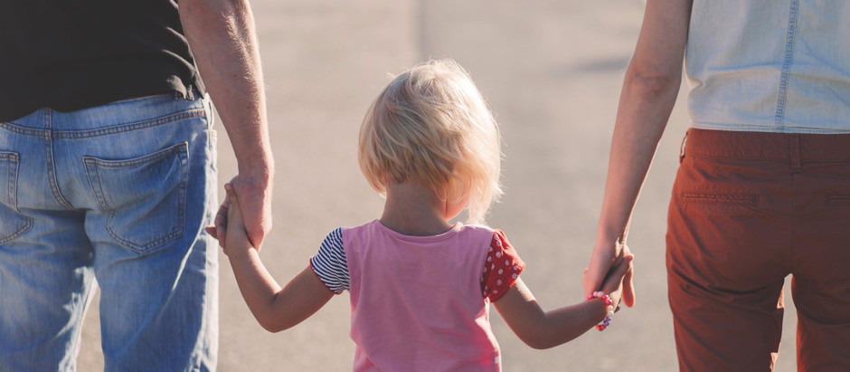 Trusting A Family Lawyer With Your Divorce