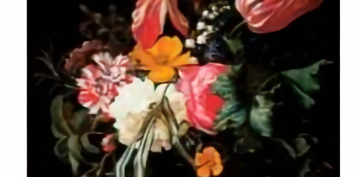 Floral Paintings Through the Ages