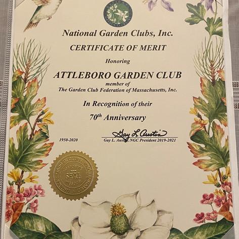 Attleboro GC