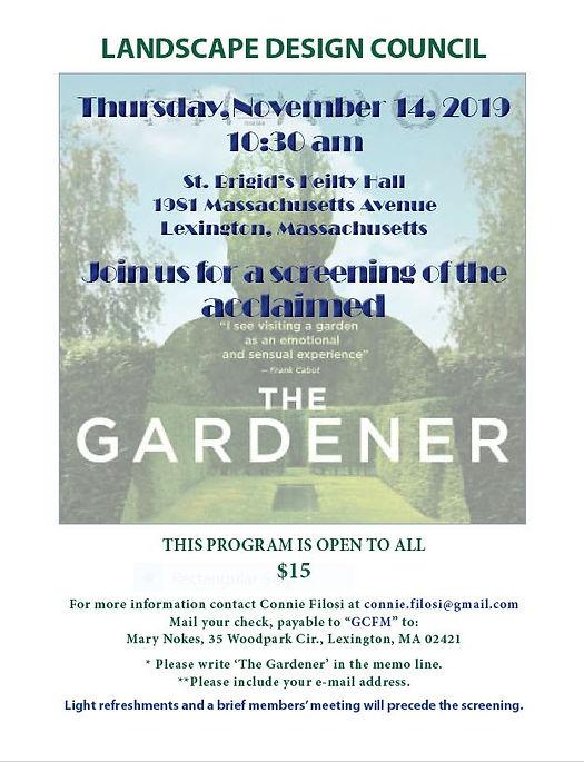 Capture The Gardener Poster.JPG