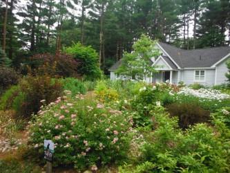 Betty S. Garden