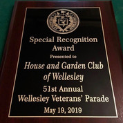 House & Garden Club of Wellesley