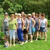 Blithewold Mansion & Gardens field trip