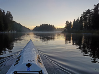 Forskrift om ferdselsreglement for Vansjø