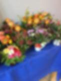 thumbnail_Arrangements made by membershi