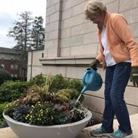 Franklin Library Planters 2018