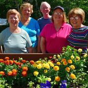 Foxboro Garden Club