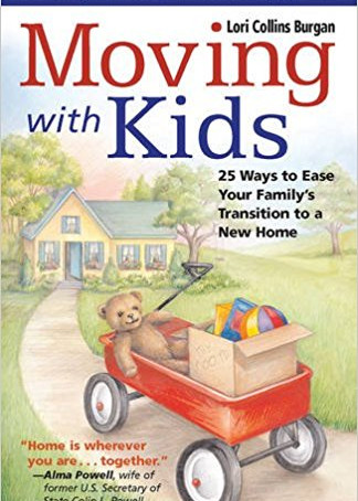 Moving with Kids - Before the Move
